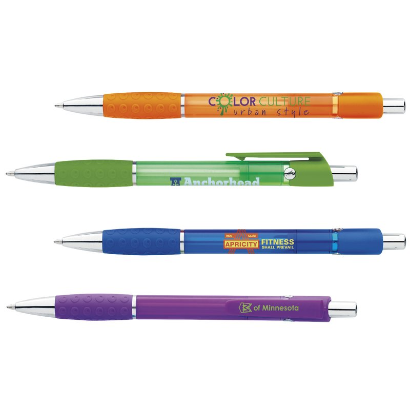 Main Product Image for Custom Imprinted Pen - BIC Anthem Pen